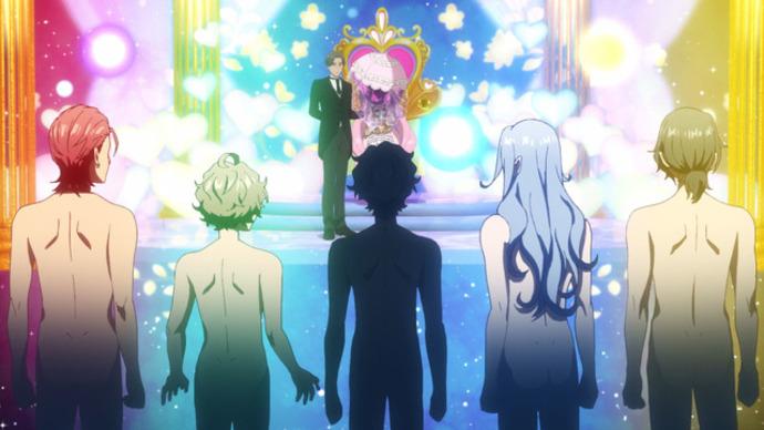 「Fairy蘭丸~あなたの心お助けします~」女王の命令で青年5人が人間界に!愛著を集められるのか!?第1話先行カット
