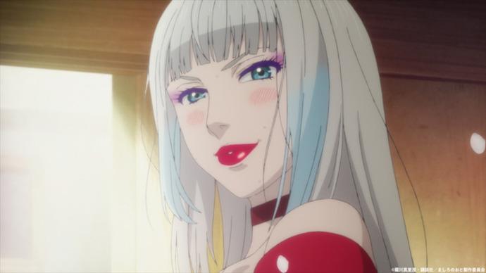「ましろのおと」ド派手な女社長の母、澤村梅子が突然やってきて!? 第2話先行カット