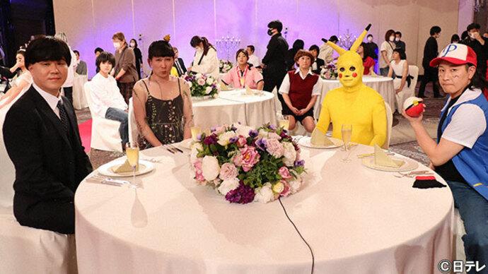 「第3回日本カベデミー賞」にピカチュウ降臨!?