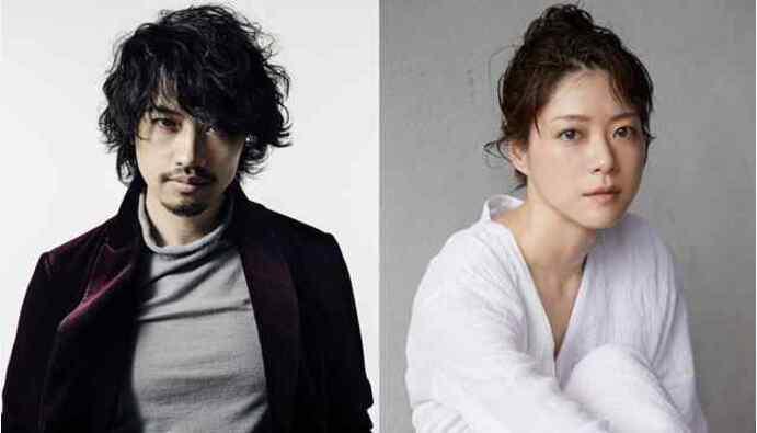 斎藤工がNetflix×テレ東ドラマ「ヒヤマケンタロウの妊娠」に主演。パートナーは上野樹里