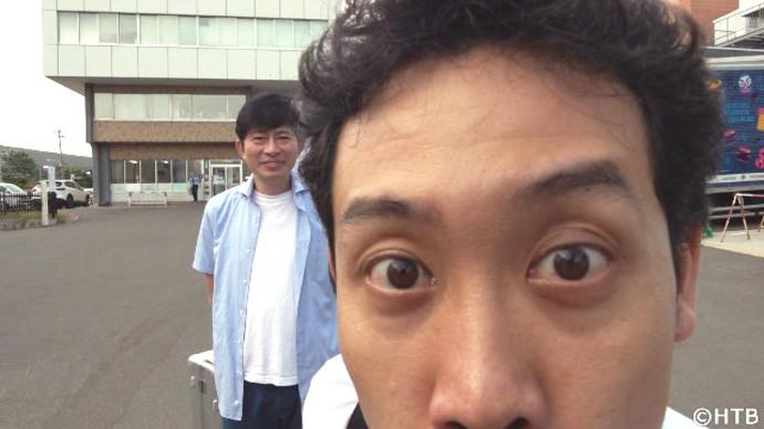 「水曜どうでしょう」最新作を一挙に放送! 藤村&嬉野コンビが視聴者の質問に答える特別企画も